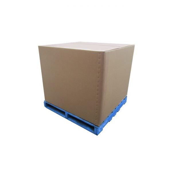 1140x1140x950-Pallet-Box-1040 - 1140x1140x950mm-Closed-Box-on-pallet