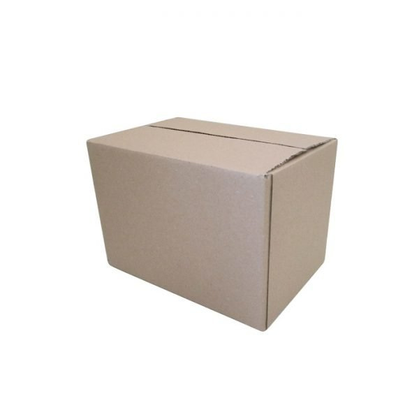 New-Cardboard-Boxes - 240x160x160mm-Closed-Box