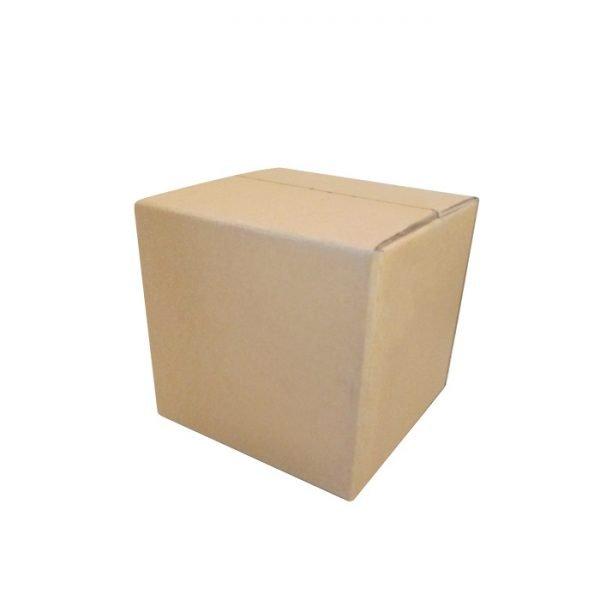 New-Cardboard-Boxes - 250x250x230mm-Closed-Box