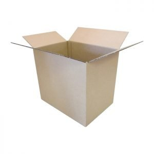 320x220x280-A4B-Printing-Box - 320x220x280mm-Open-Box