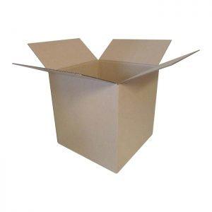 355x355x355-AL355355355-Box - 355x355x355mm-Open-Box