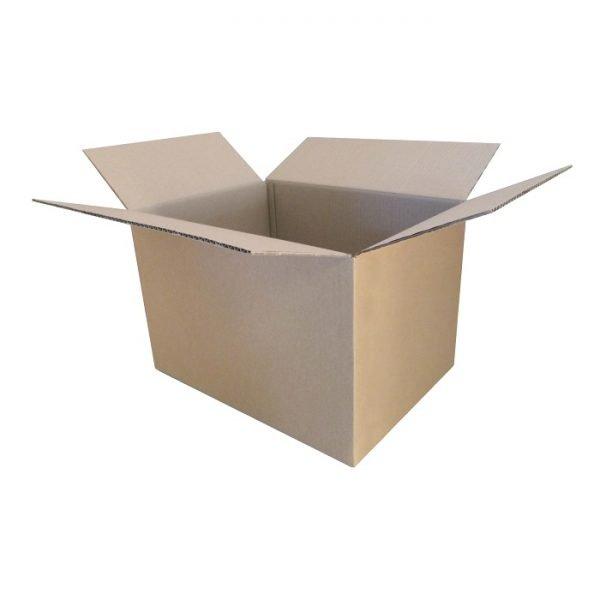430x310x280-A3-Box - 430x310x280mm-Open-Box