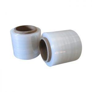 Bundle-Wrap-Clear-20um - Bundle-Wrap-Clear