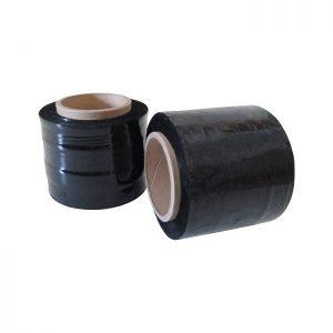 Bundle-Wrap-Black-25um - Bundle-Wrap-Black
