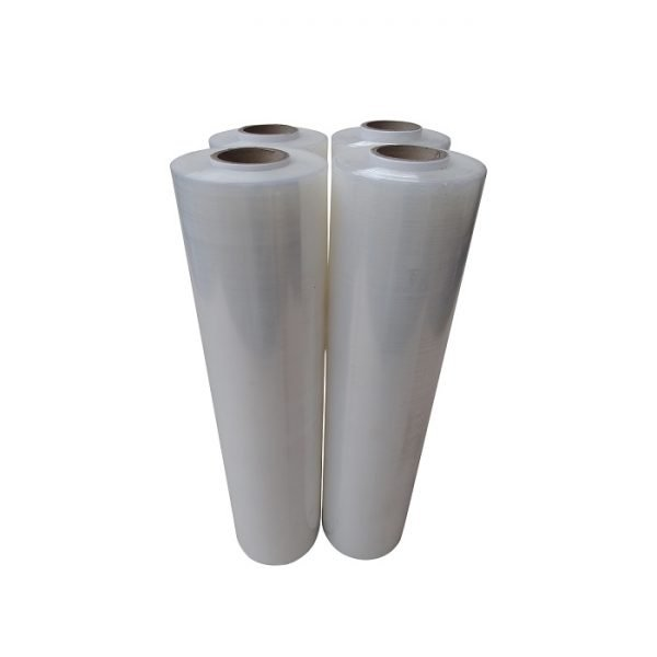 Packaging-Supplies - Pallet-Wrap-Hand-Clear
