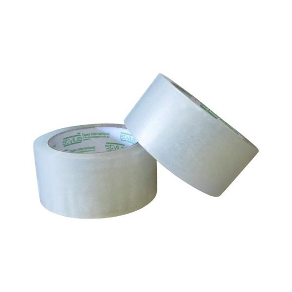 Tape-Budget-48mm - Tape-Acrylic-48mm