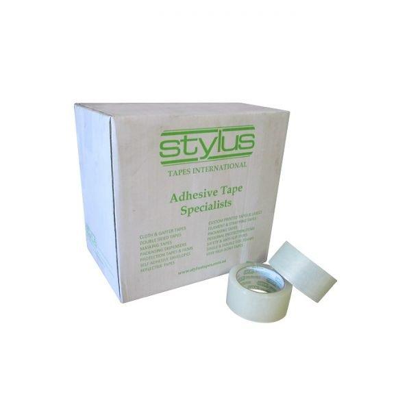 Tape-Budget-48mm - Tape-Acrylic-48mm-Box-Rolls