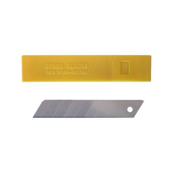 Warehouse-Supplies - Knife-Blades-Olfa