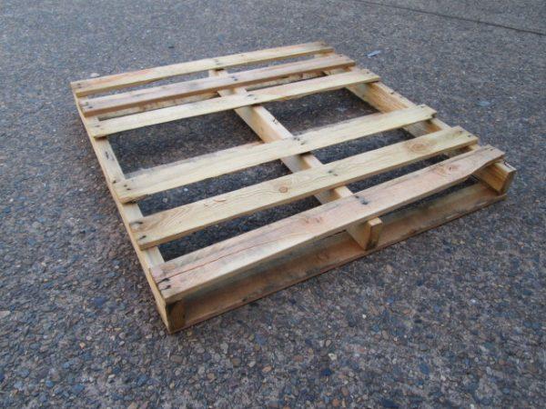 Pallets-Assorted - Timber-Pallet-1120x1100x130mm