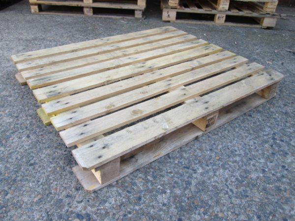 Pallets-Assorted - Timber-Pallet-1200x1000x130mm