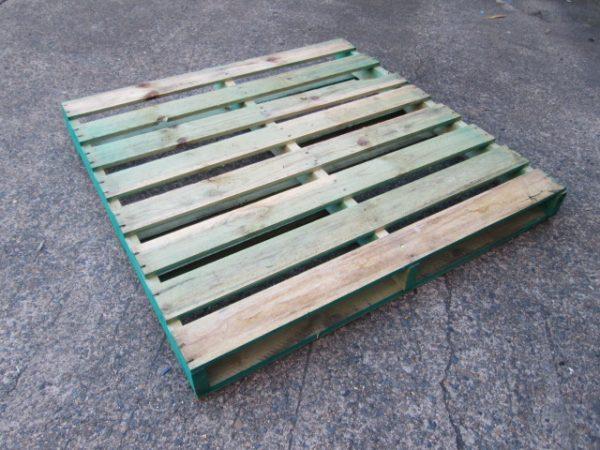 Pallets-Standard-Green - Standard-Pallet-Green-2