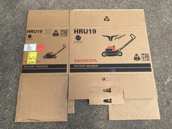 1000x560x580-Hond-HRU19 - Honda-HRU19-Flatpacked